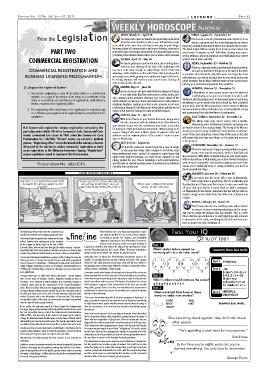 Page 53 - Print Version of Volume 12 - Number 587