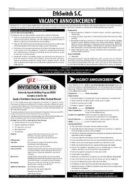 Page 46 - Print Version of Volume 13 - Number 635