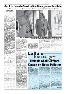 Page 23 - Print Version of Volume 14 - Number 686