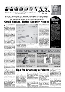 Page 55 - Print Version of Volume 15 - Number 751