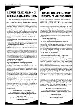 Page 35 - Print Version of Volume 15 - Number 770
