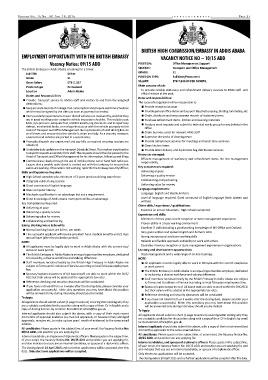 Page 37 - Print Version of Volume 15 - Number 781