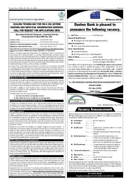 Page 35 - Print Version of Volume 16 - Number 817
